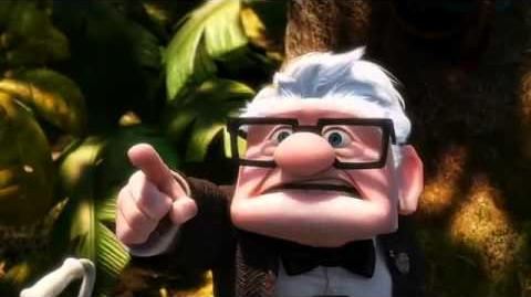 Up 2009 - Theatrical Trailer 2