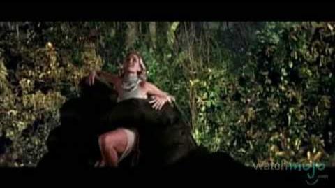 The Origins of King Kong