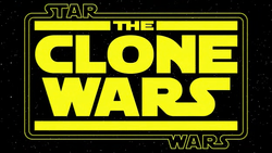 File:The clone wars logo.png