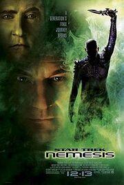 220px-Star Trek Nemesis poster