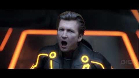 Tron Legacy Final Trailer
