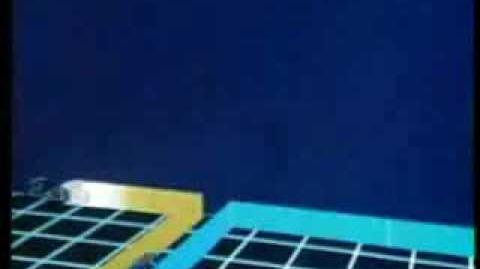 1982 - Tron - Trailer