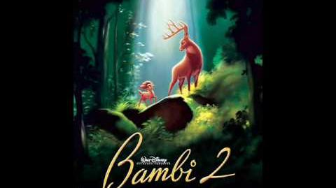 Bambi 2 Soundtrack 5