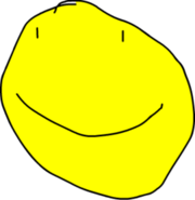 Yellow Face (BFDI The Movie 2017)