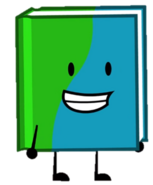 Book (BFDI The Movie 2018)