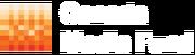 CMF logo-BW
