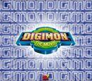 Digimon (Live Action Film)
