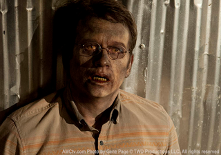 Milton zombie
