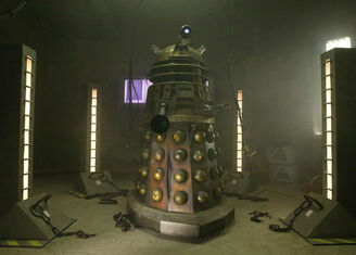 Dw the-daleks