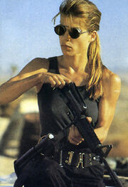 Sarah connor 05