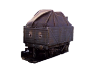 A Freight Car