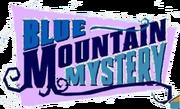 Blue Mountian Mystery title
