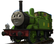 New cgi promo shot of oliver engine depot by andrew yes-d7v1x65