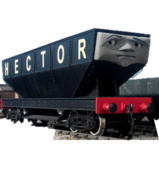 Hector the Truck