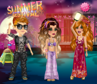Theme-SummerFestival