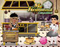 OldTheme-MyRestaurant