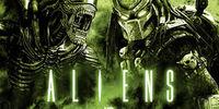 Aliens vs Predator (Video Game 2010)