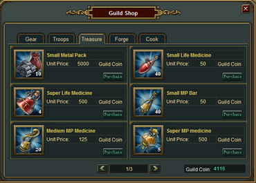 GuildShopTreasure