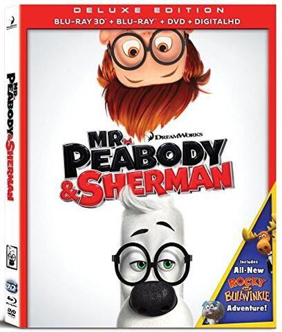 File:Mr. Peabody and Sherman Blu-ray 3D.jpg