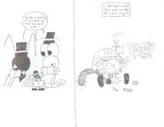 The Fat Chipmunk 111