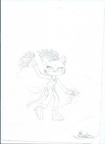 File:Blaze the Cat by Kayla.png
