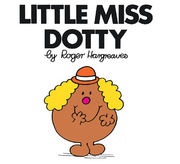 Littlemissdottybook