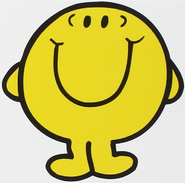 MR HAPPY-3A