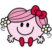 Little Miss Hug 1A