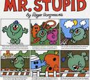 Mr. Stupid