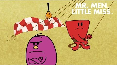 "The Mr Men Show ""Circus"" (S1 E37)"