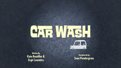 CarWashTitleCard