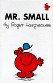 Mr Small tape