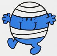 MR BUMP 3A