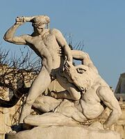 220px-Theseus Minotaur Ramey Tuileries
