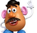 Mr. Potato Head Wiki