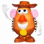Woody MPH