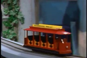 NeighborhoodTrolley