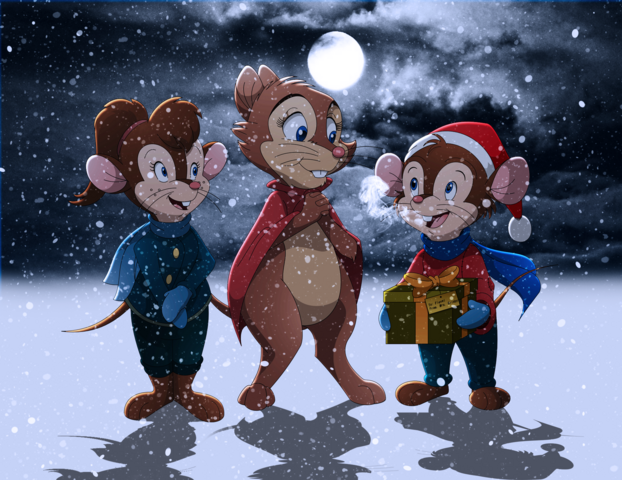 File:A very brisby christmas by whitelionwarrior-d5oehp5.png