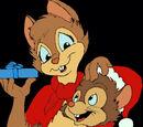 Fievel Mousekewitz-Brisby
