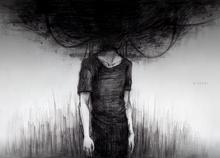 Depression by ajgiel-d7l4ewu