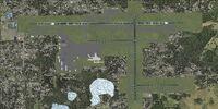 Orlando Sanford International Airport