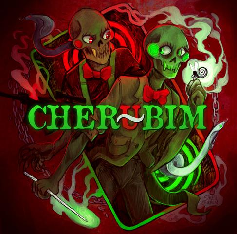 File:Cherubim Album Cover.png