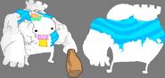 White Rooks