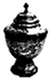 Sacred urn