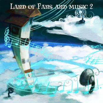 LoFaM2 cover