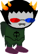 Sollux God Tier