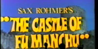 MST3K 323 - The Castle of Fu Manchu