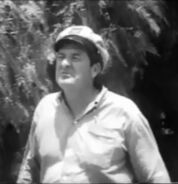 Coleman Francis in Beast of Yucca Flats