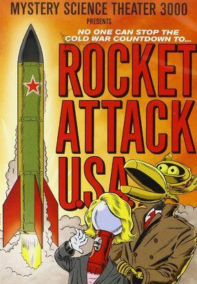 Rocketattackdvd