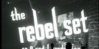 MST3K 419 - The Rebel Set